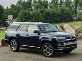 Photos of Toyota 4Runner Limited 2013