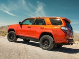 Photos of TRD Toyota 4Runner Pro 2014