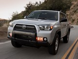 Pictures of Toyota 4Runner Trail 2009