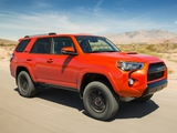 Pictures of TRD Toyota 4Runner Pro 2014