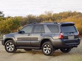 Toyota 4Runner 2005–09 photos
