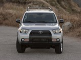 Toyota 4Runner Trail 2009 images