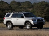 Toyota 4Runner Trail 2009 pictures