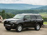 Toyota 4Runner SR5 2013 photos