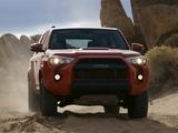 TRD Toyota 4Runner Pro 2014 images