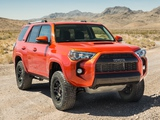 TRD Toyota 4Runner Pro 2014 pictures