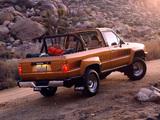 Toyota 4Runner 1984–86 wallpapers