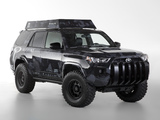Toyota 4Runner Ski 2013 wallpapers
