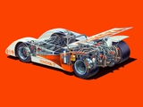 Toyota 7 1967–69 wallpapers