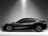 Photos of Toyota FT-86 II Concept 2011