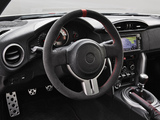 Photos of Toyota GT 86 Cup Edition 2013