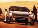 Photos of Marangoni Toyota GT86-R Eco Explorer 2013