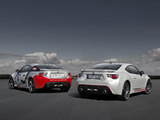 Pictures of Toyota 86