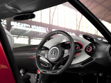 Toyota FT-86 Concept 2009 wallpapers