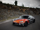 Speedhunters Toyota 86 X Drift Car 2012 images