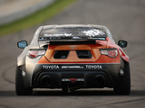 Speedhunters Toyota 86 X Drift Car 2012 wallpapers