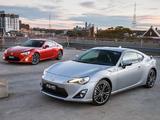 Toyota 86 photos
