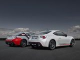 Toyota 86 pictures