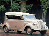 Images of Toyota AB 1936–42