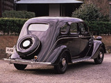 Photos of Toyota AA 1936–43