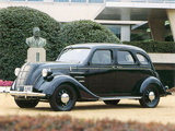 Pictures of Toyota AA 1936–43