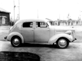 Pictures of Toyota AE 1941–43