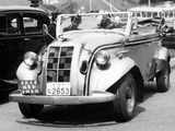 Toyota AB 1936–42 pictures