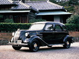 Toyota AA 1936–43 wallpapers