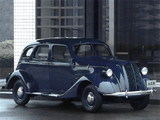 Toyota AC 1943–48 images