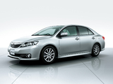 Images of Toyota Allion (T260) 2010