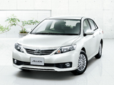 Pictures of Toyota Allion (T260) 2010