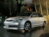 Toyota Allion (T240) 2004–07 pictures
