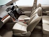 Toyota Allion (T260) 2010 images
