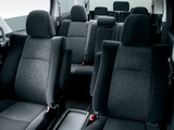 Images of Toyota Alphard 240S (ANH20W) 2011