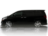 Photos of Tommykaira Toyota Alphard 2009