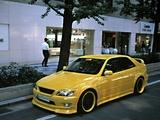 Photos of WALD Toyota Altezza 1998–2005