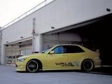 WALD Toyota Altezza 1998–2005 photos