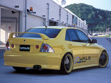 WALD Toyota Altezza 1998–2005 pictures
