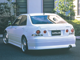WALD Toyota Altezza 1998–2005 wallpapers
