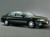 Pictures of Toyota Aristo (S140) 1991–97