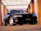 Pictures of WALD Toyota Aristo (S140) 1991–97