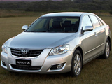 Pictures of Toyota Aurion V6 2006–09
