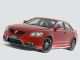 TRD Toyota Aurion 2007 pictures