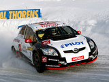 Images of Toyota Auris Trophée Andros 2006