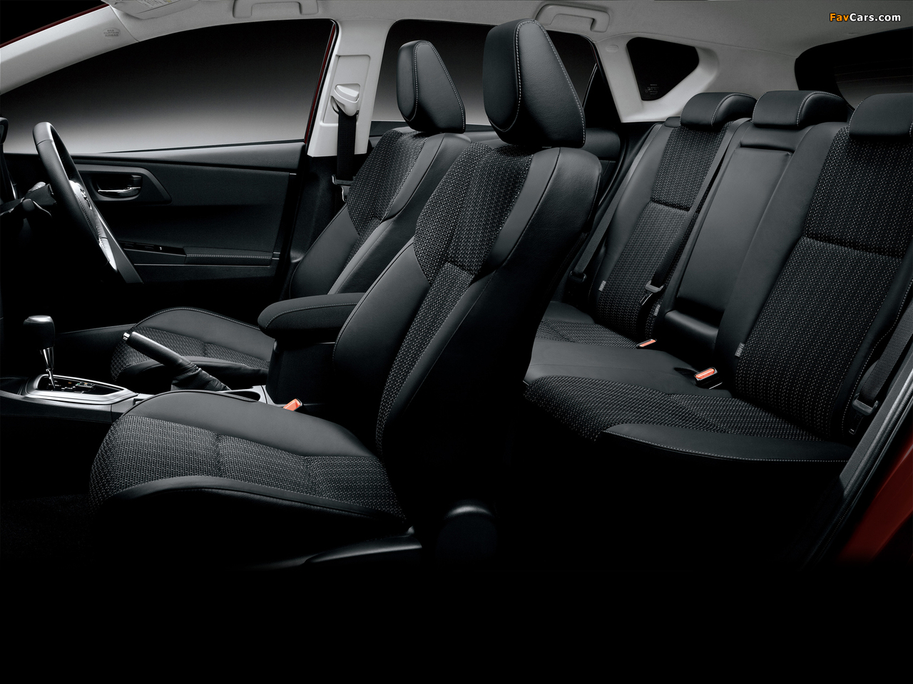 Images of Toyota Auris 180 G S Package JP-spec 2012 (1280 x 960)