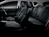 Images of Toyota Auris 180 G S Package JP-spec 2012