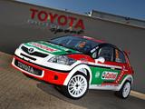 Photos of Toyota Auris S2000 2010
