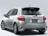 Modellista Toyota Auris 2009–12 images