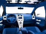 Toyota Auris HSD Full Hybrid Concept 2009 photos