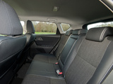 Toyota Auris UK-spec 2012 photos